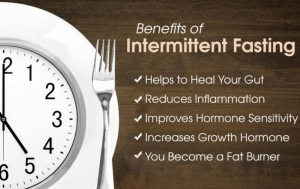 5 Health Benefits Of Fasting [A Must Read For All Muslim]